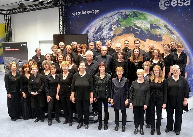 Esoc-Chorus